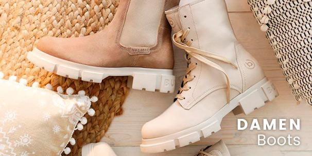 Boots online bei Ackermann.ch