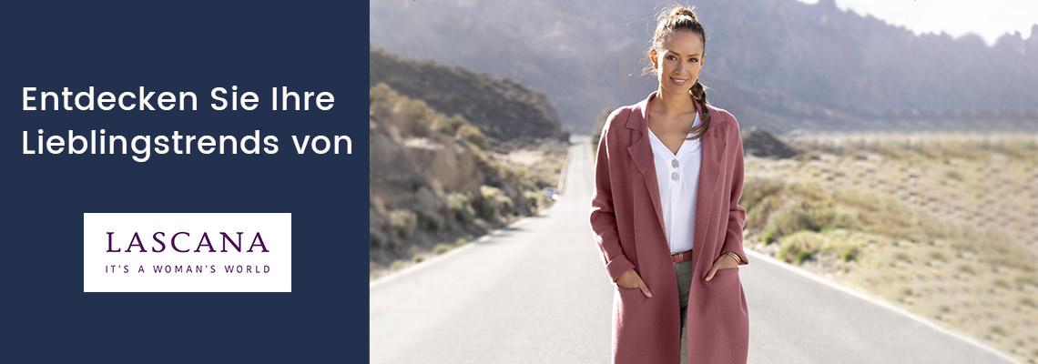 Modische Outfits von Lascana online bestellen auf ackermann.ch