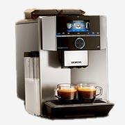 Kaffeevollautomaten bei Ackermann bestellen