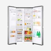 Kühlschränke bei Ackermann shoppen