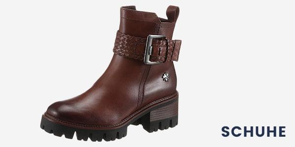 Warme Stiefel und Stiefeletten bei Ackermann online bestellen